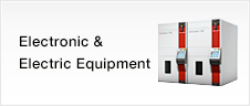 Electronic and Electric Equipment