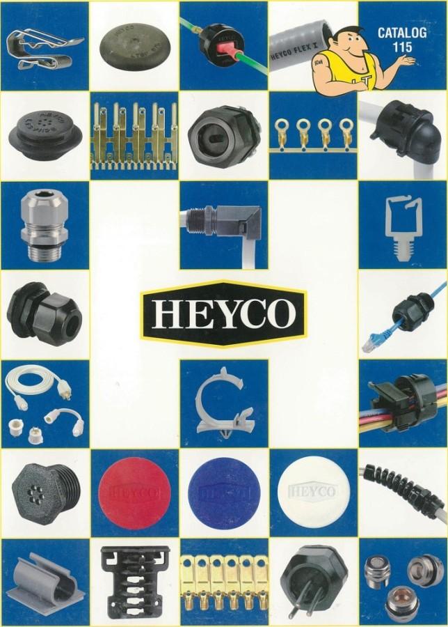 Heyco Products Inc Hakuto Singapore Pte Ltd